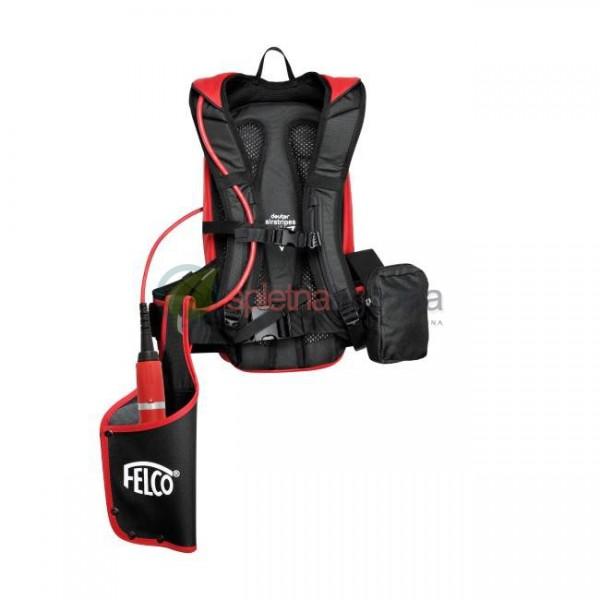 Nahrbtnik FELCO 880-NP z napajalnikom brez baterije