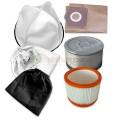 Filtri in vrečke