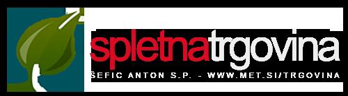Spletna trgovina Šefic Anton s.p. servis in prodaja