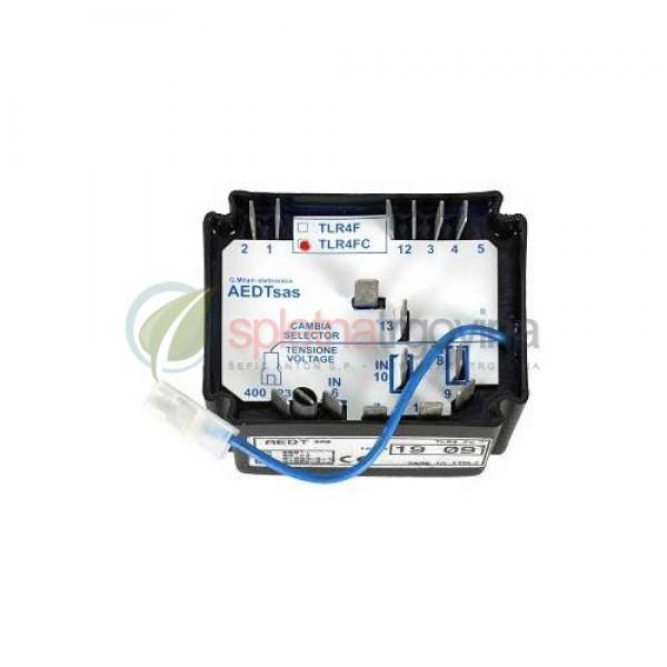 3.402.0026 - elektronika TLR4FC / LKX