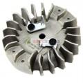 Magneti vztrajniki in ventilatorji za motorne žage