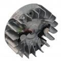 Magneti vztrajniki in ventilatorji za HUSQVARNA motorne žage