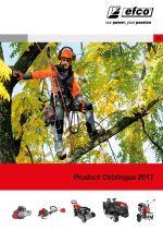 EFCO katalog 2017